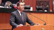 Al respecto el presidente de la Junta de Coordinación Política (Jucopo) en el Senado, Ricardo Monreal señaló que el INE no cuenta con la facultad de legislar, pues subrayó que ningún órgano puede suplantar al Poder Legislativo.