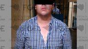 Se cumplimentó una orden de un juez de Toluca, Estado de México, quien ordenó la búsqueda, localización y aprehensión del imputado