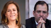 El magistrado José Luis Vargas fue el encargado de presentar el proyecto que redactó en contra, y en favor de la previa resolución del INE, para negarle el registro a México Libre.