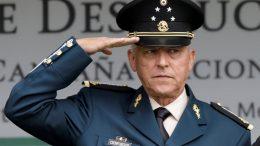 Será entregado a México, para que la Fiscalía General de la República realice su propia investigación.