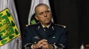 Viene como un ciudadano repatriado por la autoridad mexicana y se va a poner a disposición de la FGR, en libertad, precisó el canciller Marcelo Ebrard.
