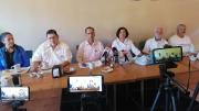 Argumentan que no es de Morena ni de Colima y aseguran haberle detectado más de 400 irregularidades como funcionaria federal; dicen ser cerca de 8 mil 500 voces inconformes