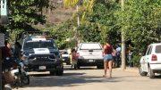 Los hechos ocurrieron en los municipios de Manzanillo, Villa de Álvarez y Armería