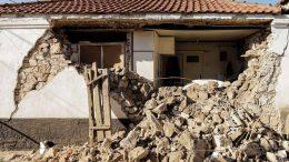 Las ciudades de Damasi, Mesohori y Tyrnavos, donde se encuentra una importante falla, son las más afectadas, según los expertos.