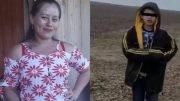 Meylin Obregón, mamá del niño nicaragüense que se volvió viral luego de acercarse a un agente de la Patrulla Fronteriza tras ser abandonado, apareció y asegura que estaba secuestrada en México.