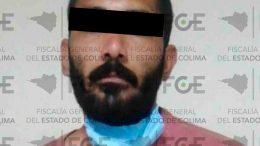 El hombre fue detenido en flagrancia en Ixtlahuacán, tenía droga para fines comerciales en agravio de la sociedad.