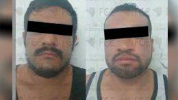 Los ahora sentenciados asesinaron a un hombre en un centro nocturno del puerto de Manzanillo, en abril de 2016