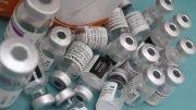 En el caso de México, indicó el WSJ, los viales tenían además etiquetado fraudulento, mientras que en Polonia Pfizer detectó que la sustancia en los envases era probablemente un tratamiento antiarrugas.