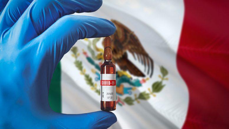 El subsecretario de Salud dijo que la prioridad es cubrir a la población mexicana y estar preparados ante la posibilidad de que la pandemia de Covid-19 permanezca en el mundo.