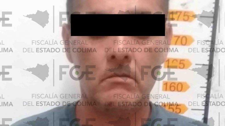 El crimen se cometió al interior del domicilio donde ambos vivían en la delegación de Salagua.