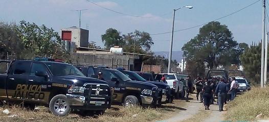 Los hechos ocurrieron en la colonia Providencia en marzo de 2016; cuando tres hombres armados que viajaban en una camioneta, le arrebataron al niño a su padre, mientras éste lo llevaba a la escuela.