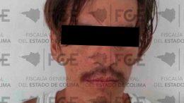 De acuerdo a la carpeta de investigación, el ahora detenido era buscado por este delito que cometió en agravio de un menor de edad en Tonalá, por lo que el Juez de Control dictó la orden de aprehensión.