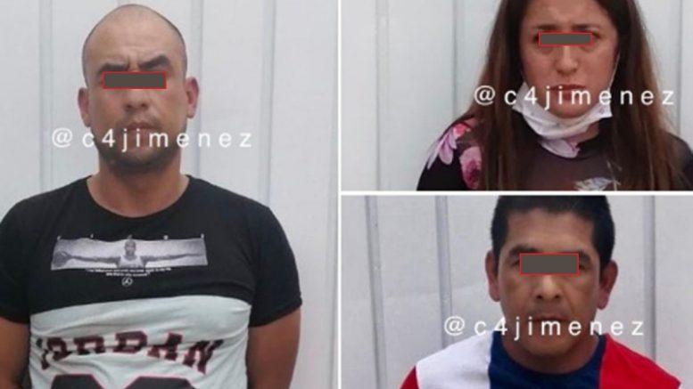 Un grupo de venezolanos se dedicaban a robar relojes finos con valor de hasta 2 millones de pesos, suelen vestir bien y pasear en autos finos