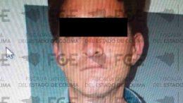 El imputado fue detenido mediante una orden de aprehensión vigente ejecutada por agentes de la Fiscalía, por dicho delito cometido a una Iglesia de la capital de donde sustrajo diversos bienes.
