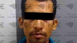 Los hechos ocurrieron en mayo del 2020 en la colonia Ignacio Zaragoza de la capital colimense, cuando el agresor convivía con una de ellas y luego las atacó.