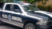 Personas que presenciaron el plagio ocurrido en la colonia Benito Juárez dieron aviso a las autoridades, quienes a pesar del operativo que implementaron no lograron ubicar al vehículo en que se la llevaron.