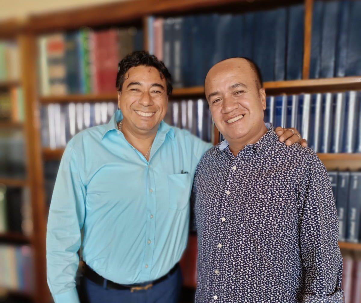 Armando Polanco presentará obras literarias en EU